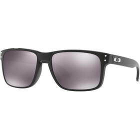 Oakley Holbrook Sunglasses Polished Black/Prizm Black